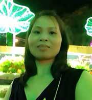 Chị Nguyễn Thị Thép