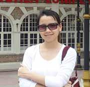 Ms. Lê Ái Vân